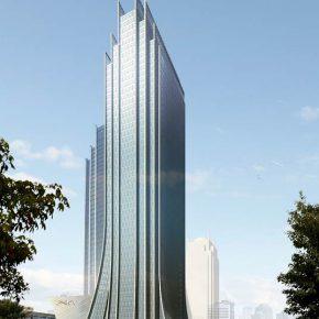 TCC Super Tower