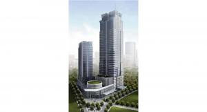Sopo Del Office Tower